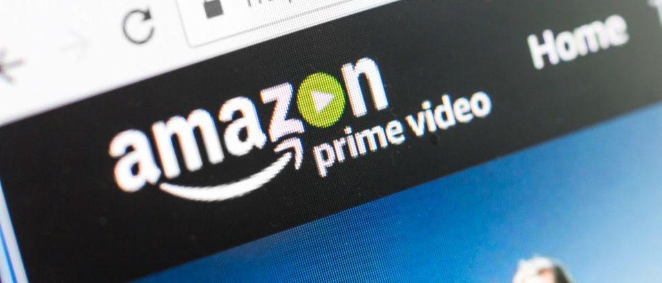 Amazon Prime (Credit: Shutterstock/pixinoo)