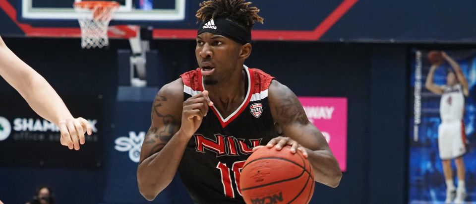 NCAA Basketball: Northern Illinois at St. Mary's