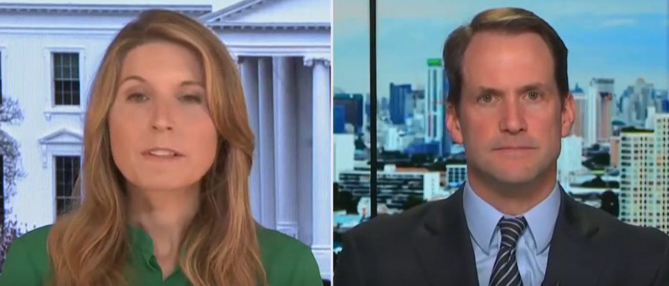 Nicolle Wallace says it's 'more difficult' to hope Rand Paul recovers (MSNBC screengrab)