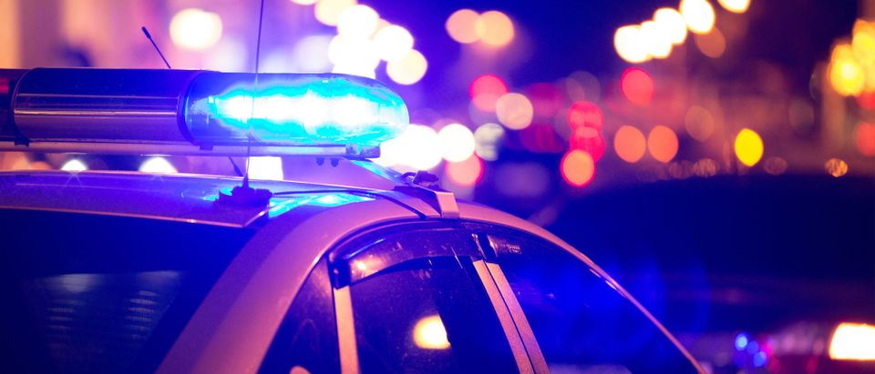 Police. Shutterstock