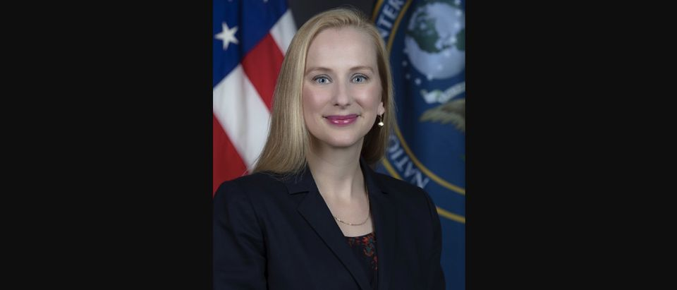 Lora Shiao (Office of the Director of National Intelligence)