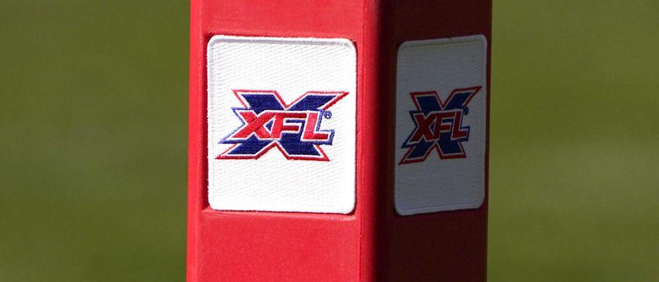 XFL: Dallas Renegades at LA Wildcats