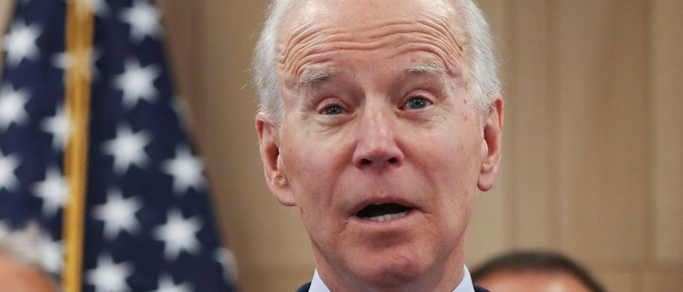 Republicans Prepare Full Court Press On Joe Biden's Mental Fitness