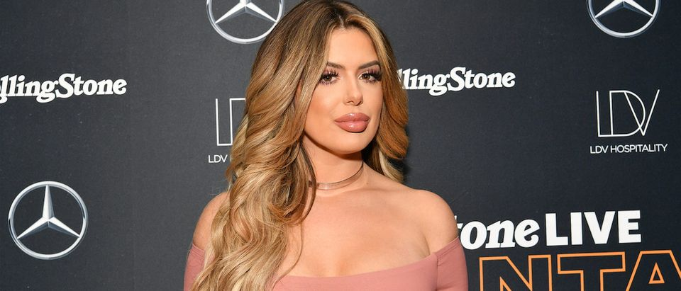 Brielle Biermann attends Rolling Stone Live: Atlanta at The Goat Farm on February 02, 2019 in Atlanta, Georgia. (Photo by Dia Dipasupil/Getty Images)