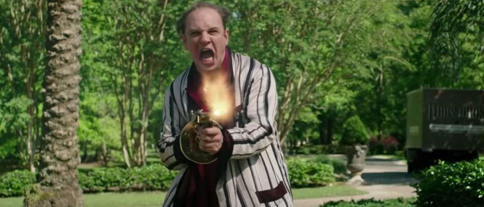 Capone (Credit: Screenshot/YouTube https://www.youtube.com/watch?v=X_1j2pyQeYw)
