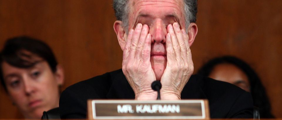 Senate Confirmation Hearings For Elena Kagan Begin In Washington