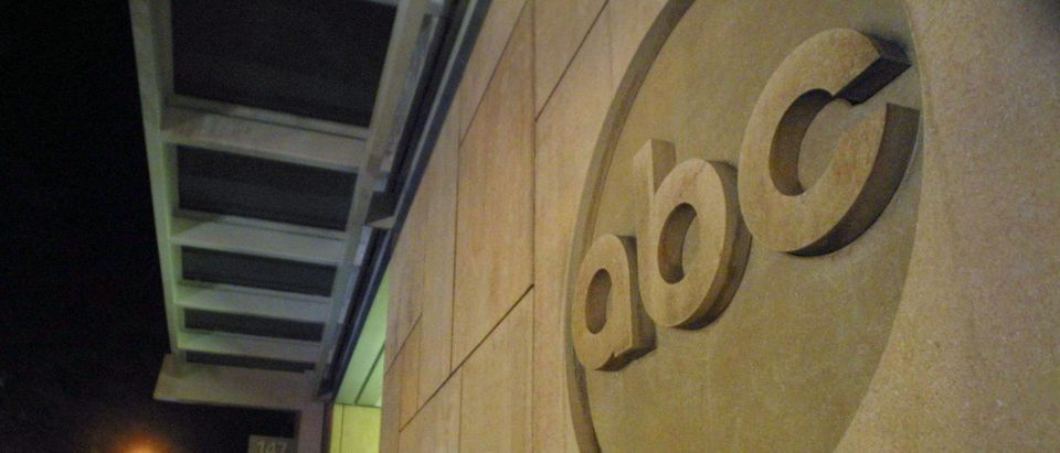 Anthrax Scare At ABC In New York