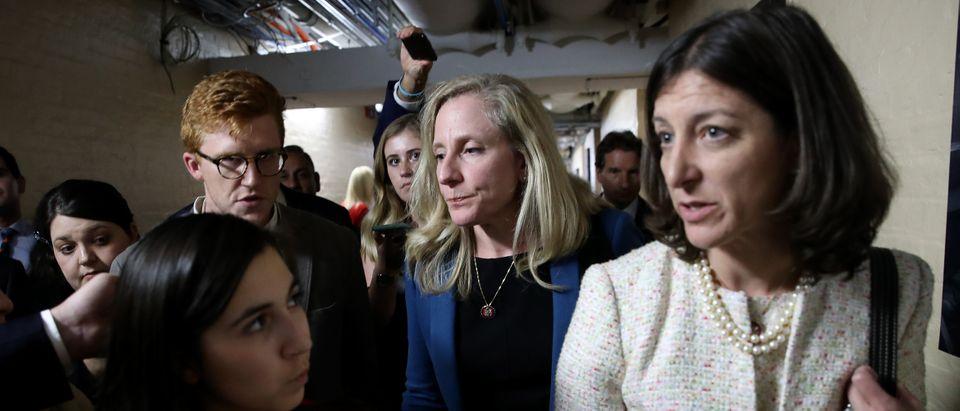 House Speaker Nancy Pelosi Announces Formal Impeachment Inquiry Into President Trump