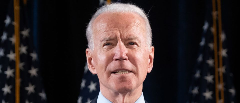 US-POLITICS-VOTE-VIRUS-BIDEN