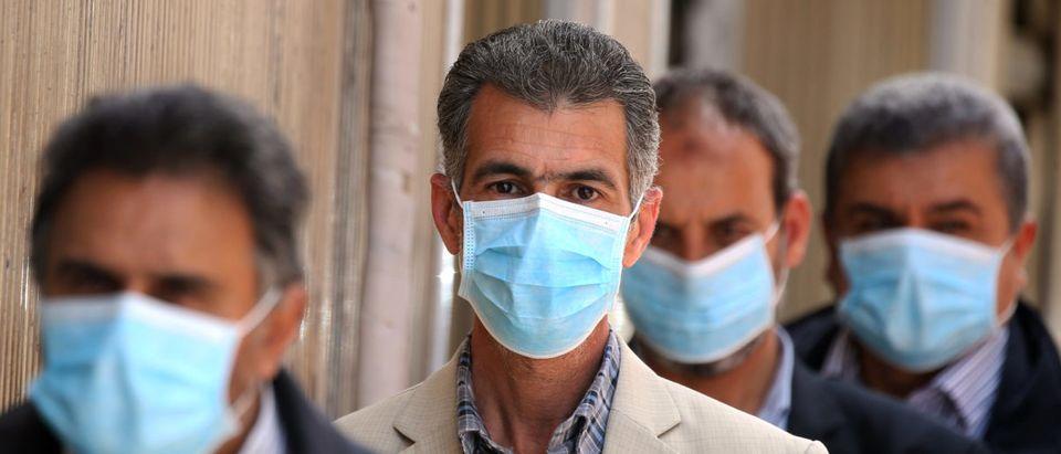 LIBYA-HEALTH-VIRUS