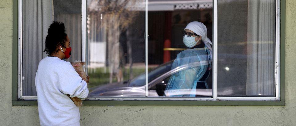 Hayward, California Nursing Home Sees Cluster Of Coronavirus Cases