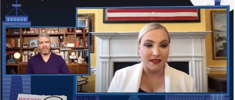 Meghan_McCain_View_Hasselbeck (Photo: YouTube Screenshot)