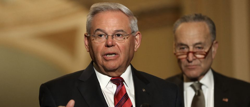 Senate Lawmakers Hold Media Availability After Weekly Policy Luncheons