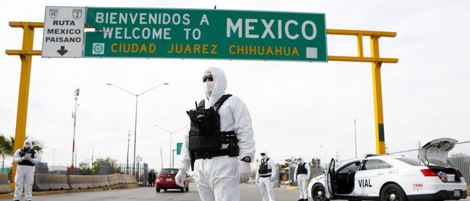 TOPSHOT-MEXICO-HEALTH-VIRUS