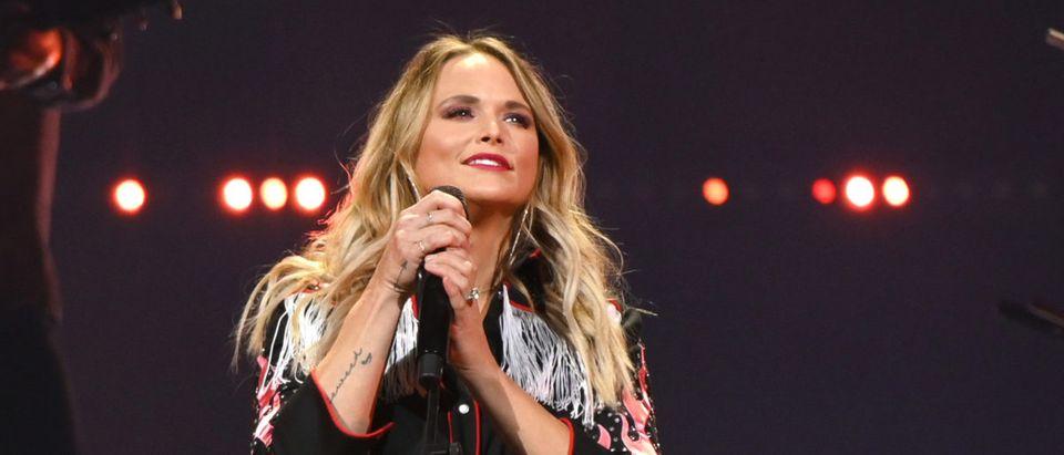 Miranda Lambert With Cody Johnson & LANCO In Concert - Nashville, TN