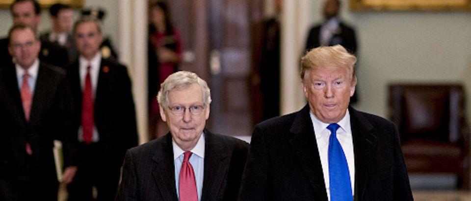 Photographer: Andrew Harrer:Bloomberg via Getty Images