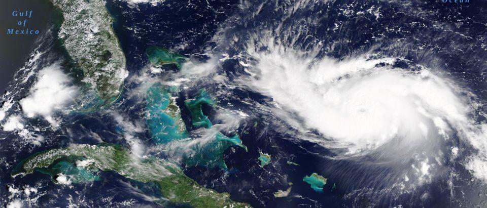 Hurricanes. (Shutterstock/lavizzara)