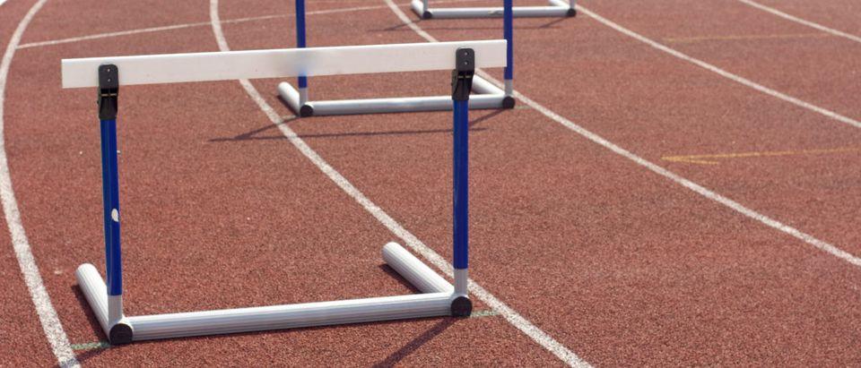 CMU Track (Credit: Shutterstock/photofriday)