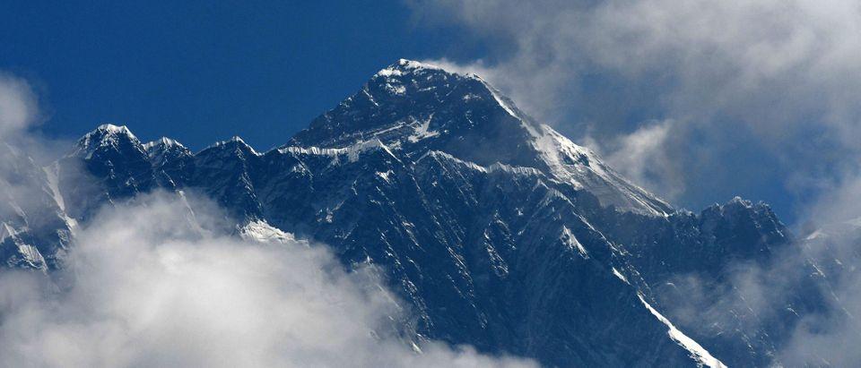 NEPAL-EVEREST-TOURISM