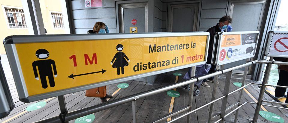 ITALY-HEALTH-VIRUS-ECONOMY-TOURISM