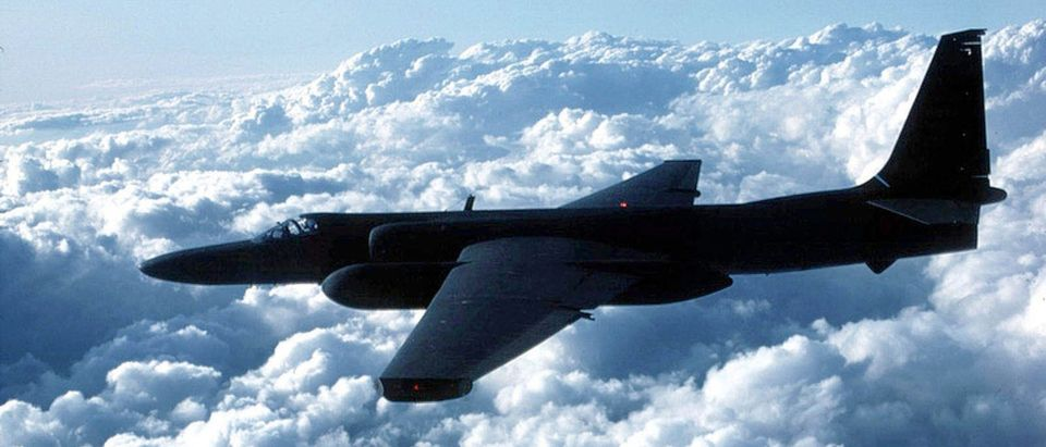 Iraq To Allow U-2 Spy Plane Surveillance