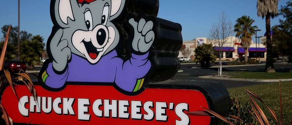 Chuck E. Cheese Sold To Private Equity Firm Apollo For 1.3 Billion