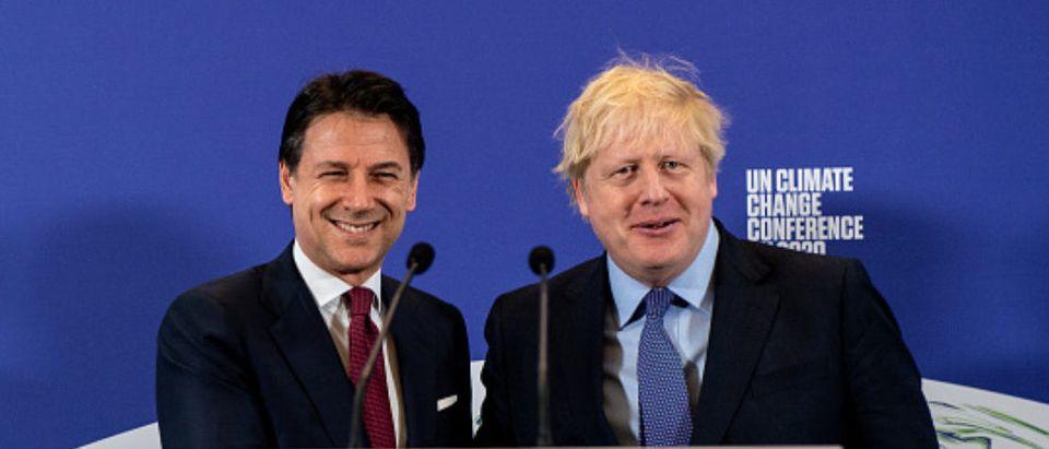 Giuseppe & Boris (1)