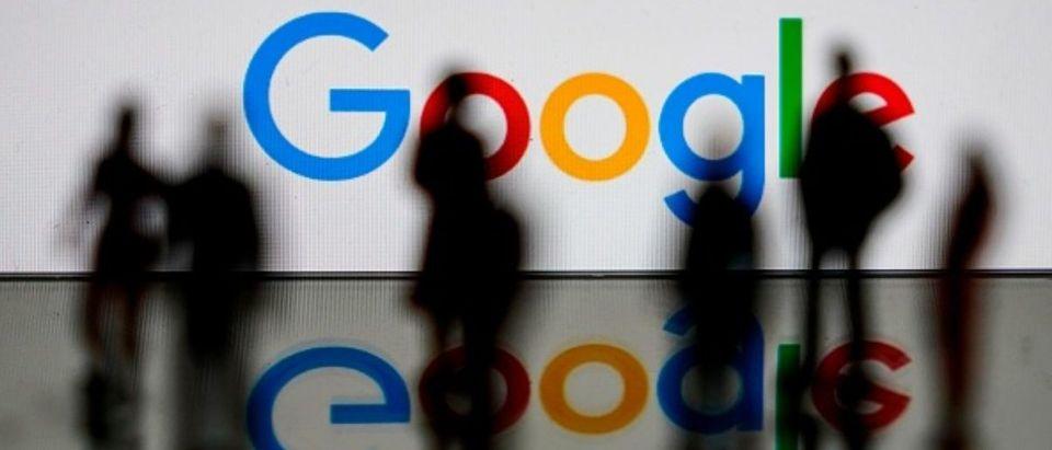 Google Tracks You