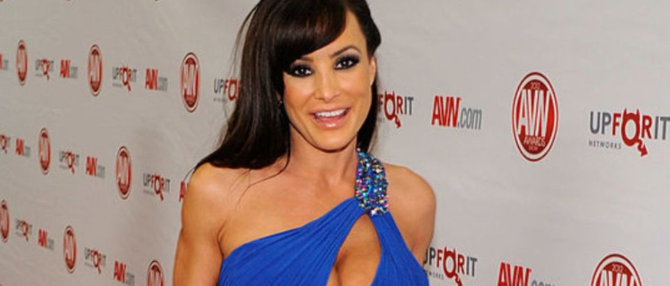 Adult Video News Awards At The Hard Rock - Arrivals