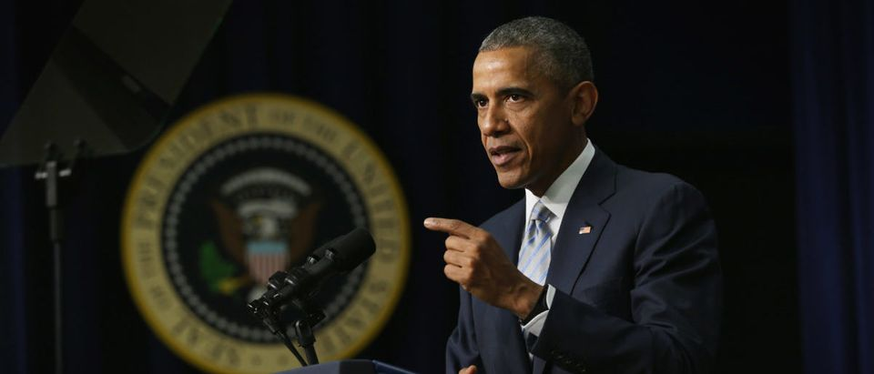 President Obama Marks 5th Anniversary Of The Affordable Health Care Act