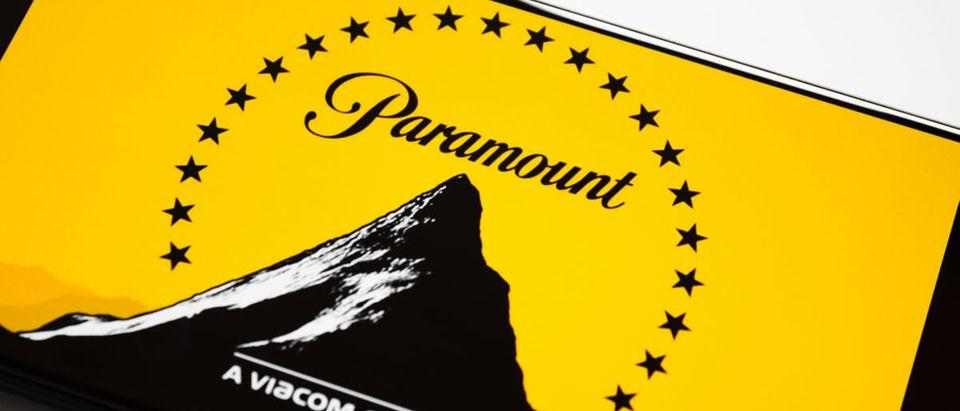 Paramount (Credit: Shutterstock/Allmy)