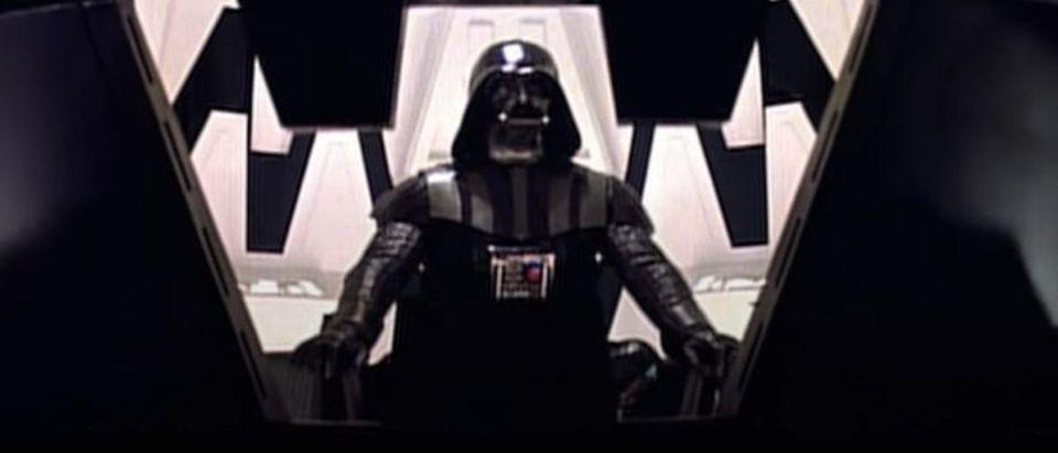 Star Wars (Credit: Screenshot/YouTube https://www.youtube.com/watch?v=JNwNXF9Y6kY)