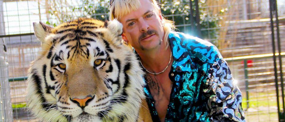 Tiger King (Credit: Netflix)
