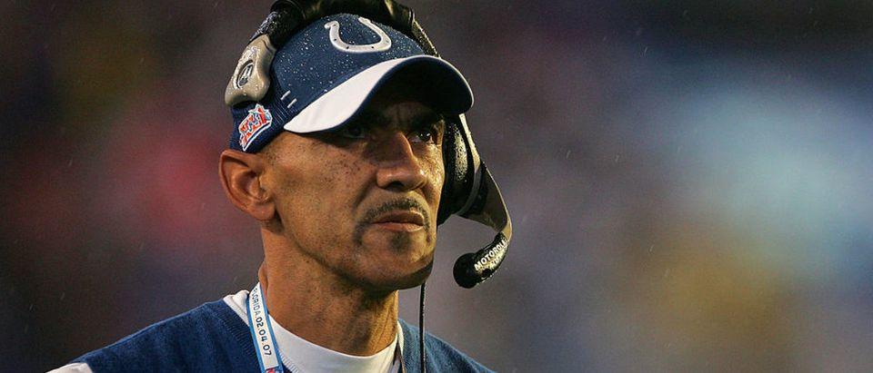 Super Bowl XLI: Indianapolis Colts v Chicago Bears