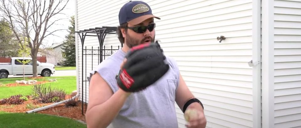 You Betcha Baseball (Credit: Screenshot/YouTube https://www.youtube.com/watch?v=wnIrANeVtvc)