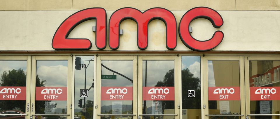 AMC Theatres To Raise $500 Million In Private Offering In Response To COVID-19 Shutdown