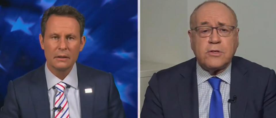 Dr. Marc Siegel says coronavirus 'may be getting weaker' (Fox News screengrab)