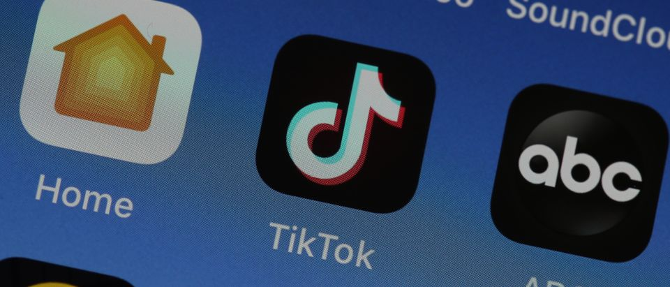 Popular Video App Tik Tok Under National Security Review