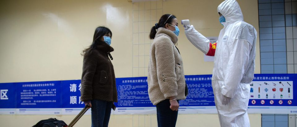 30 Provinces Launch The First Level Response To Major Public Health Emergencies In China