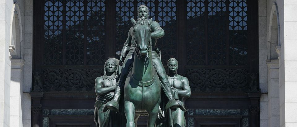 US-HISTORY-SOCIAL-RACISM