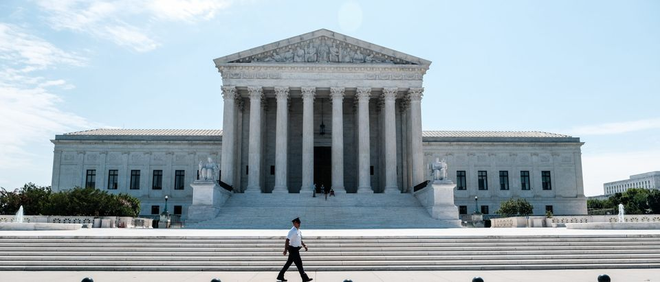 Supreme Court Issues Orders More And Opinions