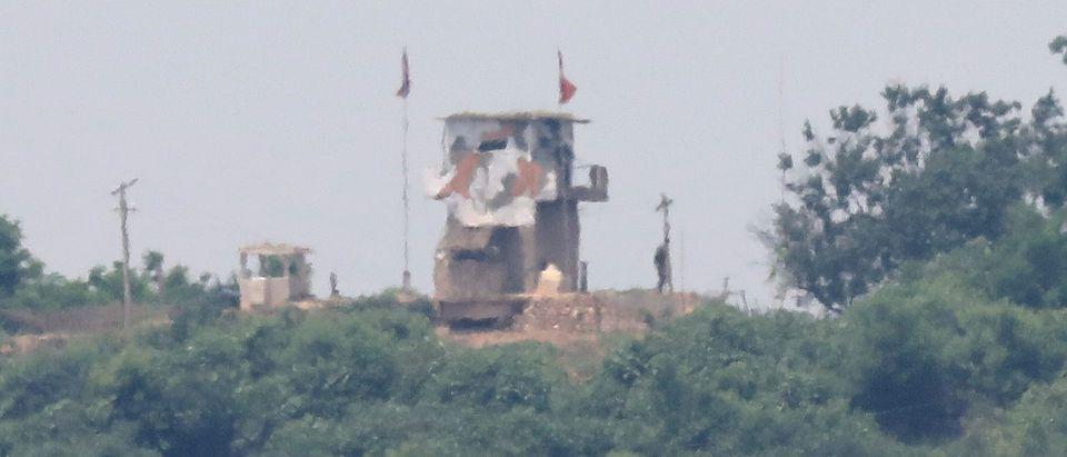 North Korea Demolishes Inter-Korean Liaison Office In Kaesong