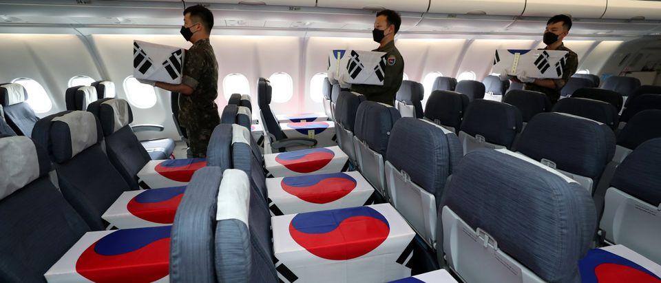 South Korea Marks 70 Years Since The Korean War