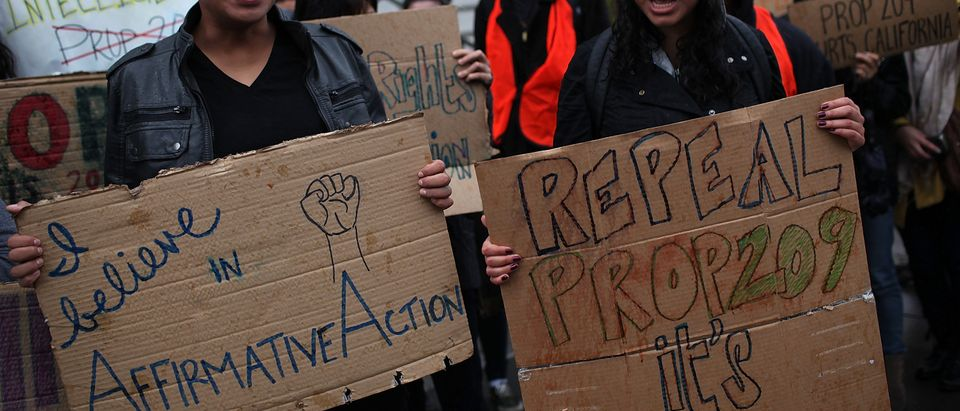 Federal Appeals Court To Consider Overturning CA Affirmative Action Ban
