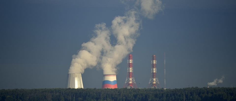 RUSSIA-NUCLEAR-PLANT