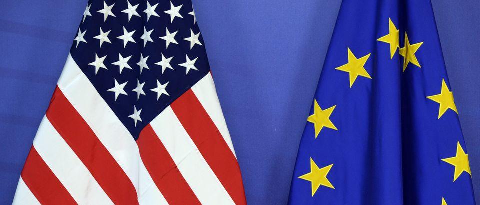 BELGIUM-EU-US-ECONOMY-TRADE-TTIP