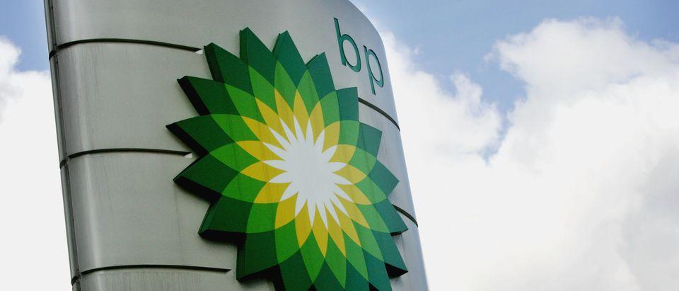 Oil Giant BP Reports Third Quarter Profits