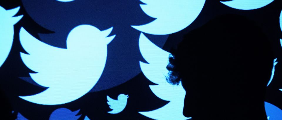 Twitter voice tweets new policing concerns