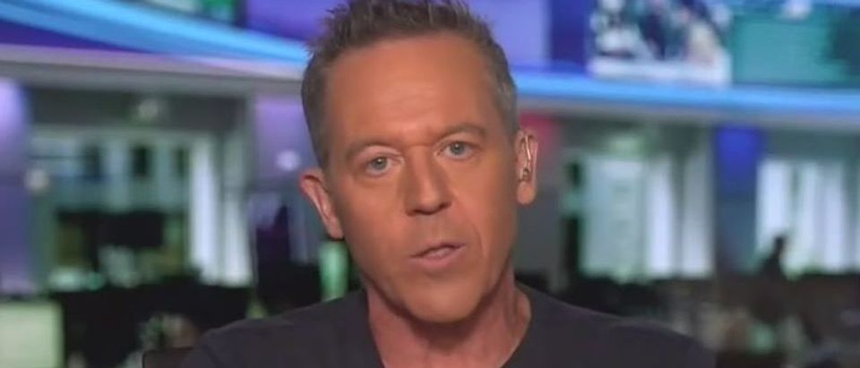 Greg Gutfeld suggests removing 'race from the equation' in policing (Fox News screengrab)