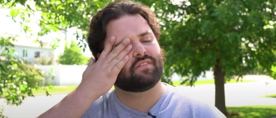 Hurt Dads (Credit: Screenshot/YouTube Video https://www.youtube.com/watch?v=LbZkAcaK4kc)